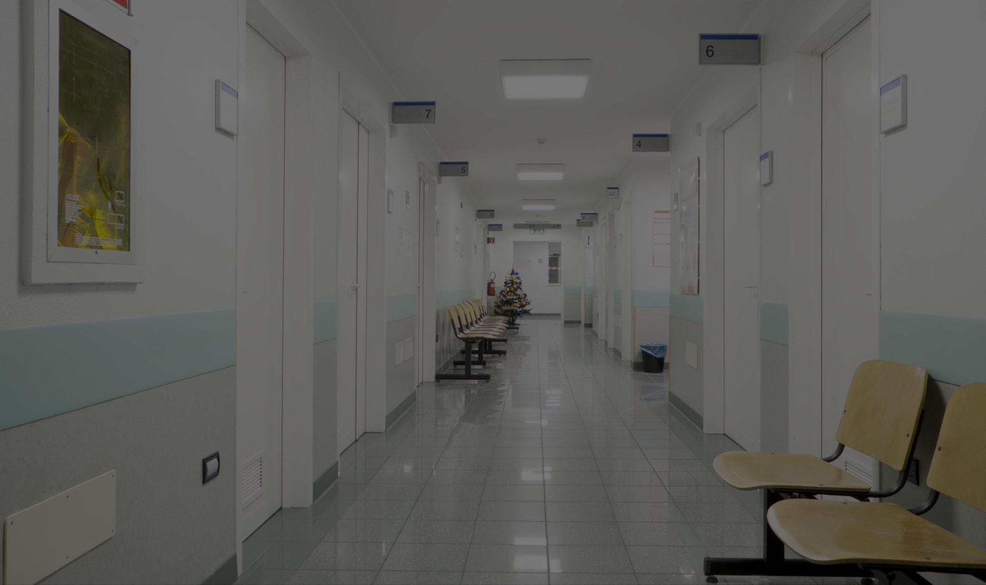 pulizia clinica milano emmeemme