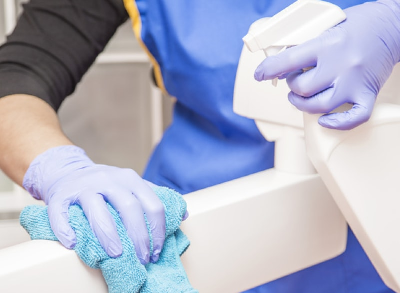pulizie sanificazioni aziendali emmeemme